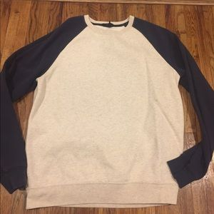 Gap Boyfriend Sweatshirt (L)